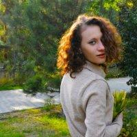 Осенняя съемка) :: Ксения Орешкина