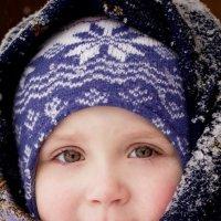 маленькая красавица :) :: Елизавета Ск