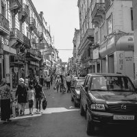 The streets of Tunis :: Илья В.