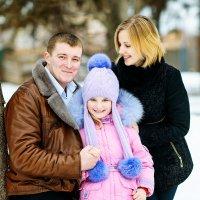 Теплый январь :: Виктория Харламова