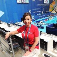 FINA-2015 :: Гульнар Еналеева