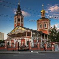 Троицкий собор :: Сергей Перфилов