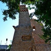 Башня Константина :: Виктор Шандыбин