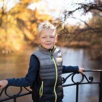 Чудесная осень и чудесные канапушки :: Anna Shevtsova