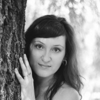 лето :: Валерия Бунак