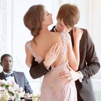 Ирина и Сергей :: kurtxelia