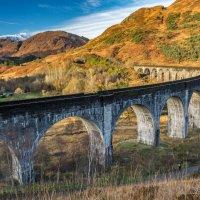 Glenfinnan Viaduct :: Aleksandr Papkov