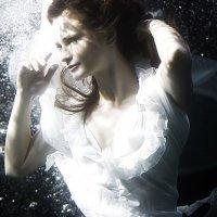 Водная стихия :: Анита Гавриш