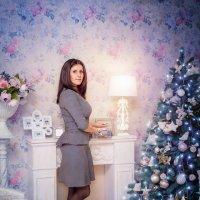 Морозность! Новый год всё ближе... :: Ольга Егорова