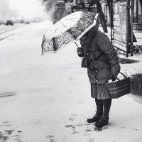 Снег :: Tanija К