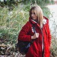 Осення прогулка. :: Ксения Пашунеску