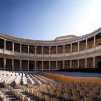 Альгамбра (театр) :: Карен Мкртчян