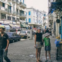 The streets of Tunis. :: Илья В.