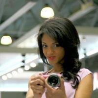 кому девичий образ кому фото :: Олег Лукьянов