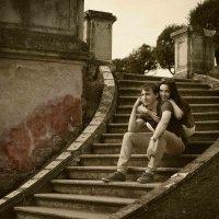 история одного путешествия :: Марат Валеев