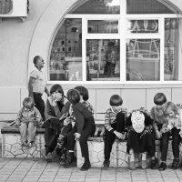 На улицах Ельца. :: Ирина Нафаня