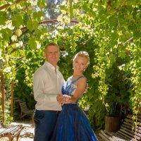 Свадьба Наташи и Миши :: Kira Sunlife Shershneva