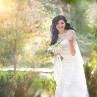 Красивая невеста :: Александра Капылова
