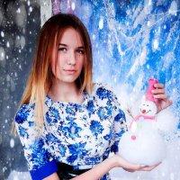 Я бы и готова к лучшему измениться, только дальше некуда уже. :: Наталья Александрова