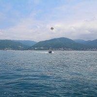 Ах, море, море.... :: Tatiana Markova