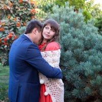 Медная свадьба ) :: Райская птица Бородина