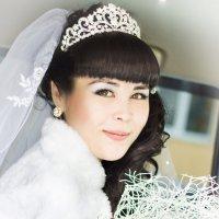невеста :: Anna