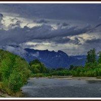 Река :: Дмитрий
