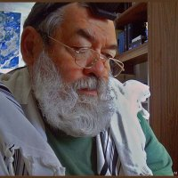 38.автопортрет :: Mordechai Novenkii