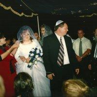 6.еврейская свадьба :: Mordechai Novenkii