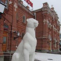 Казань,вокзал :: tgtyjdrf