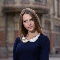 Аня :: Александр Вавилов