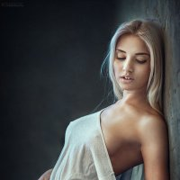 Юля :: Сергей Калабушкин