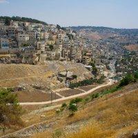 Восточный Иерусалим. Масличная гора. Арабская деревня. :: Игорь Герман