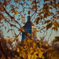 Осень :: Дмитрий Кузнецов