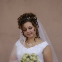Невеста...почти уже жена :: Николай Варламов