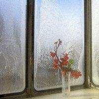 Балконный интерьер . :: Мила Бовкун