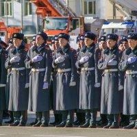 Парад. Гимн. :: Сергей Исаенко