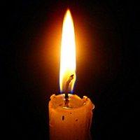 «Зажги свечу»......«День памяти жертв голодомора в Украине» :: Aleks Nikon.ua