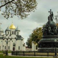 В.Новгород :: Александра Кондакс