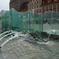 Гродской фонтан :: Алёна Савина