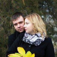 Я оглянулся посмотреть... :: Valentina Zaytseva