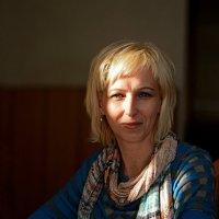 В нашей жизни всегда свет и тени... :: Александр Бойко