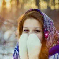 варежки :: Tatyana Belova