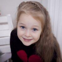 Алина :: Вероника Сухоносова