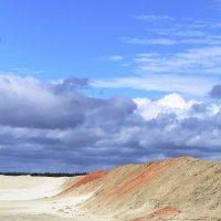 Пески :: Diana Naumova
