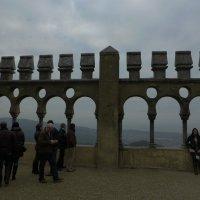 Синтра Португалия.Замок мавров. :: Murat Bukaev