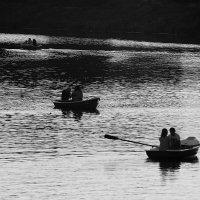 Река :: Ирина Сивовол