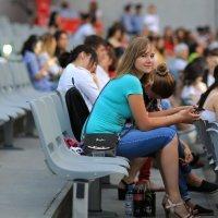 на концерте :: Alima Назарова