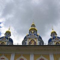 Монастырь. :: Виктор Орехов