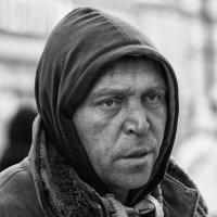 Жанровый портрет #14 :: Александр Степовой